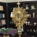 <div>  Saint Teresa of Calcutta </div> <div>  Perpetual Adoration Chapel </div> photo album thumbnail 11